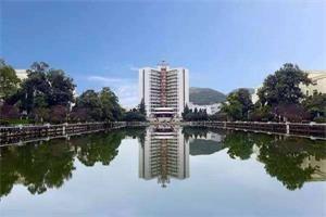 理工大学花溪校区
